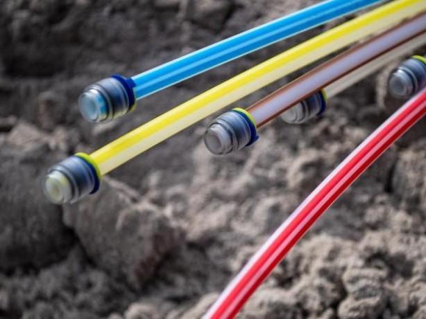 Gericht: Streit über Glasfaserausbau:Schlappe für Kartellamt