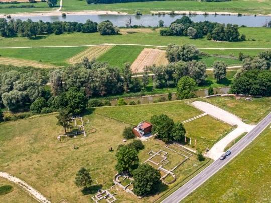 Unesco - Donau-Limes ist Welterbe