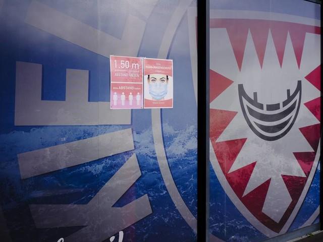 Zahlreiche Klubs betroffen: DFL terminiert Nachholspiele der 2. Liga