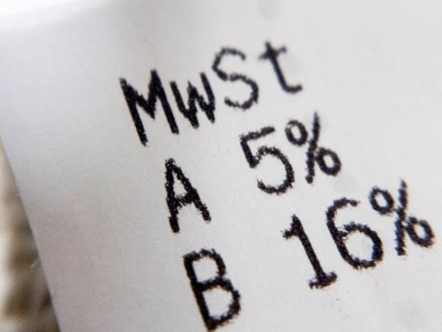 Wichtige Maßnahme: Dehoga für dauerhaft niedrige Mehrwertsteuer in Gastronomie