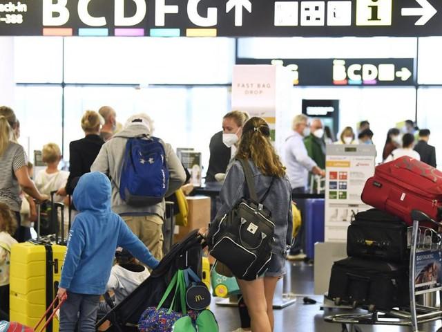 Reisen für fast ein Drittel aller Corona-Infektionen verantwortlich