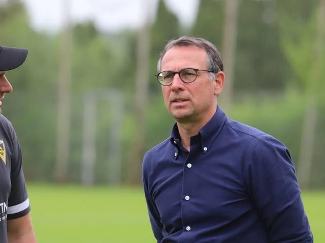 """Alemannia Aachen: """"Keine Ergebnisse, keine Argumente"""""""