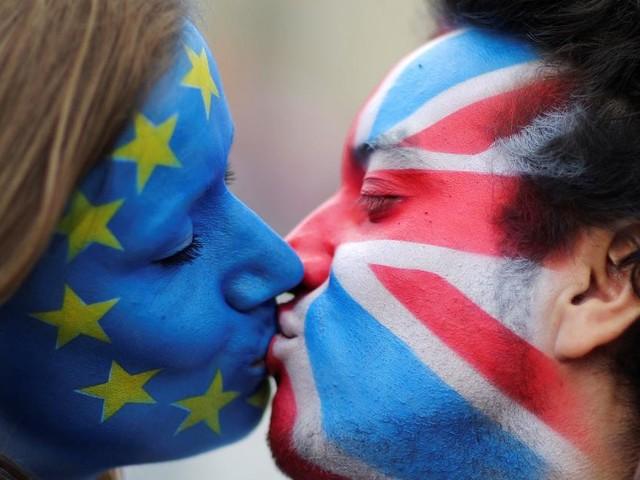 Neuer Vorschlag: Brexit-Verschiebung in zwei Etappen