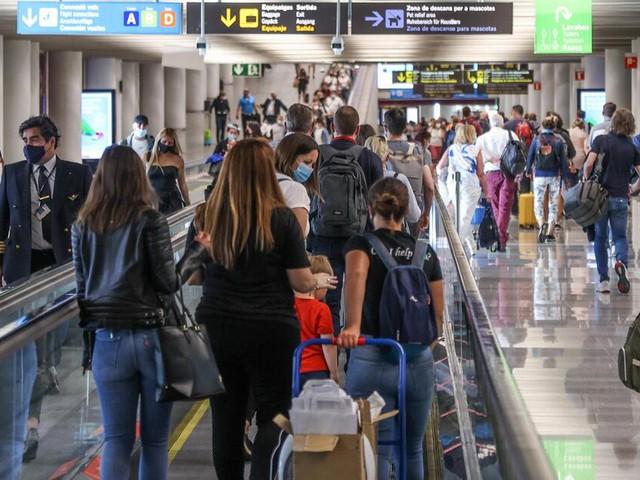 Erweiterte Testpflicht für alle Einreisenden kommt wohl deutlich früher