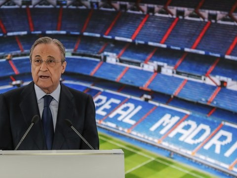Konkurrenz zur Königsklasse - Medien: Real Madrid will weltweiten Clubwettbewerb