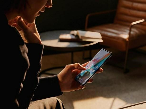 Premium-Handy aus China: Konkurrenz für Apple und Samsung: Das Find x3 Pro von Oppo