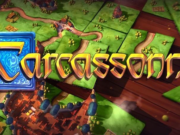Carcassonne für Android veröffentlicht