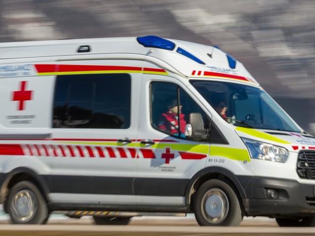 Kärnten: Zwei Männer und zwei Kinder bei Autounfall verletzt