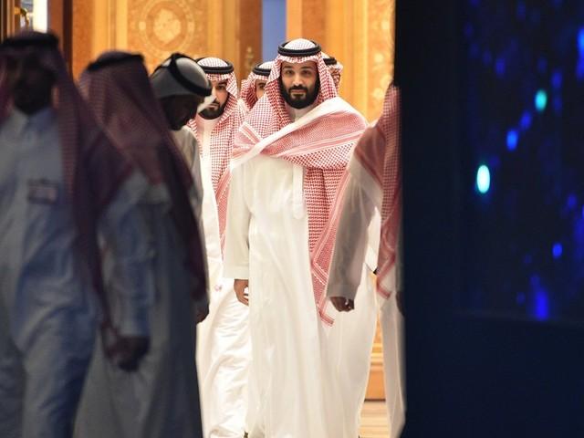 Diese Geheimnisse Saudi-Arabiens hat mir ein Besuch in Riad offenbart