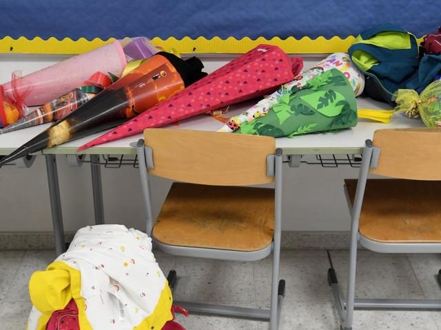 Schule: Befristet ist auch Maskenpflicht im Unterricht möglich