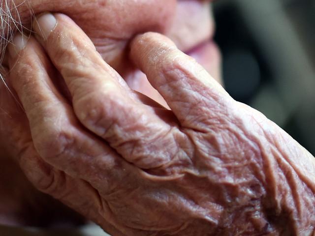 Deutschland: Lebenserwartung in sozial schwachen Regionen am geringsten
