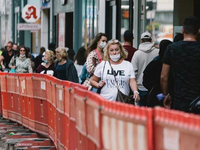 Modebranche in der Krise: Immer mehr Firmen kämpfen ums Überleben