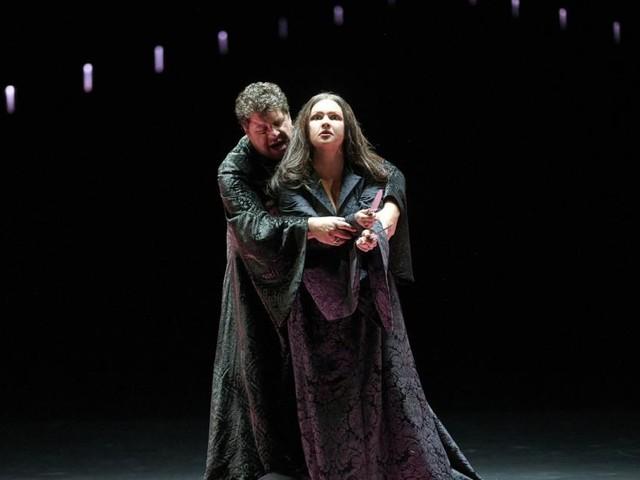 """""""Macbeth"""" mit Netrebko und Salsi: """"Was hat es denn für einen Sinn, nur schön zu singen?"""""""