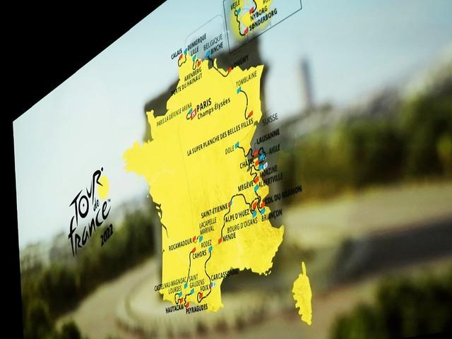 Kopfsteinpflaster und hohe Berge: So anspruchsvoll ist die Tour de France 2022