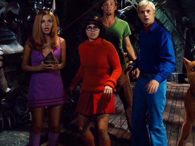 """- Neuer """"Scooby-Doo""""-Kinofilm: Diese Stars übernehmen die Hauptrollen"""