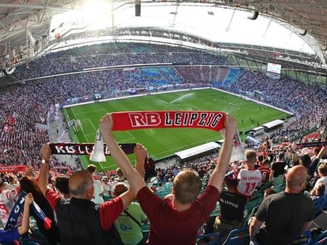 RB Leipzig darf Stadion zu mehr als 50 Prozent füllen