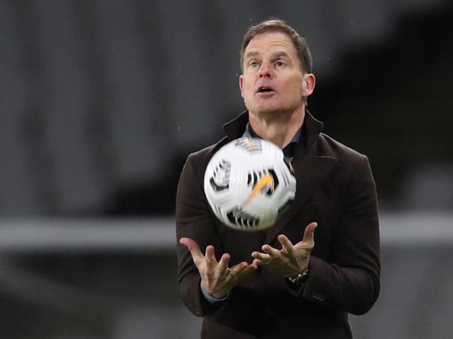 """Niederlande-Teamchef: """"Bei Arnautovic wäre mehr möglich gewesen"""""""