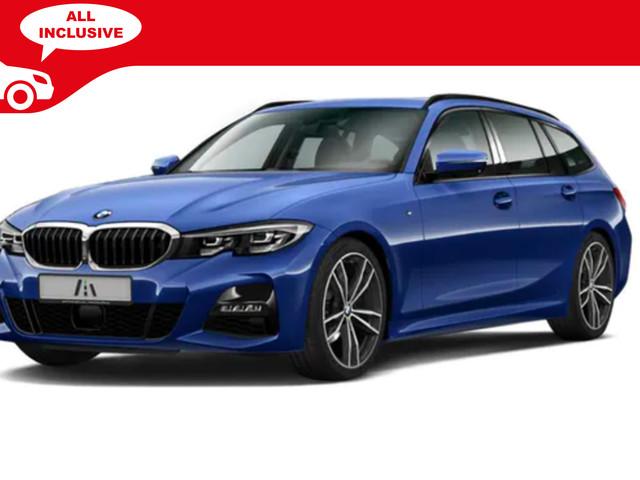 BMW 320d Touring (2021): Auto-Abo, mieten, M Sport, Kombi, Preis Üppig ausgestatteten BMW 3er Kombi flexibel im Auto-Abo testen