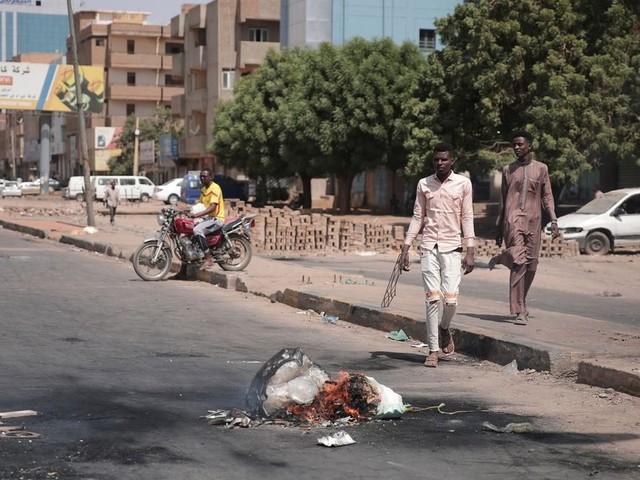 Sudan: Militärführung setzt Botschafter ab