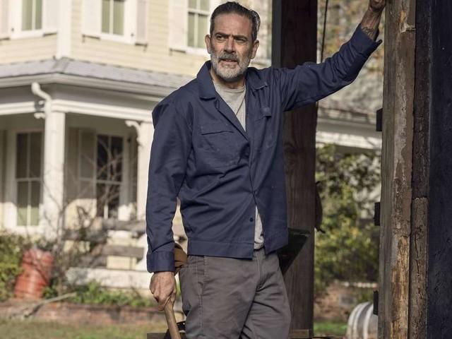 """""""The Walking Dead"""": Wann erscheint die 11. Staffel auf Netflix?"""