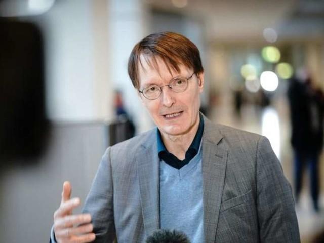 Corona in Deutschland: Lauterbach fordert Lockdown bis Inzidenzwert unter 25