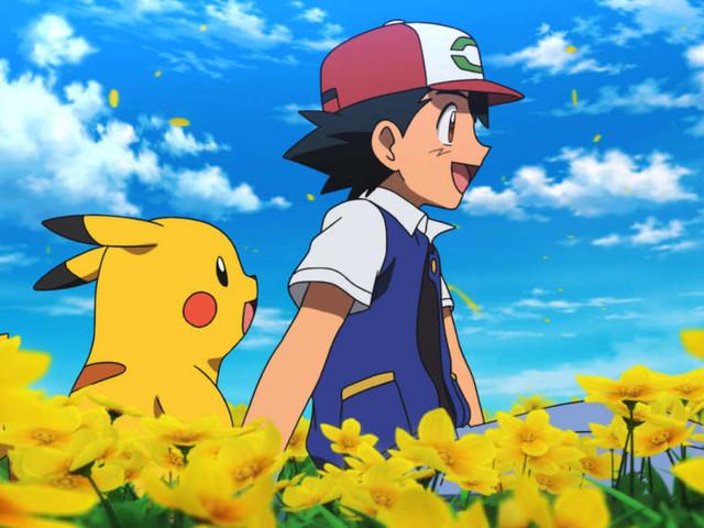 Netflix soll Pokémon-Serie mit echten Schauspielern planen