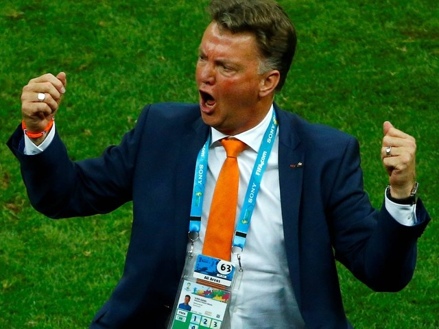 Nach Rücktritt von de Boer: Van Gaal wird neuer Bondscoach der Niederlande