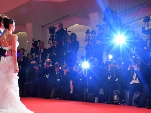 Inside Filmfestspiele Venedig: Die Stars, die Filme und die Tuschelthemen