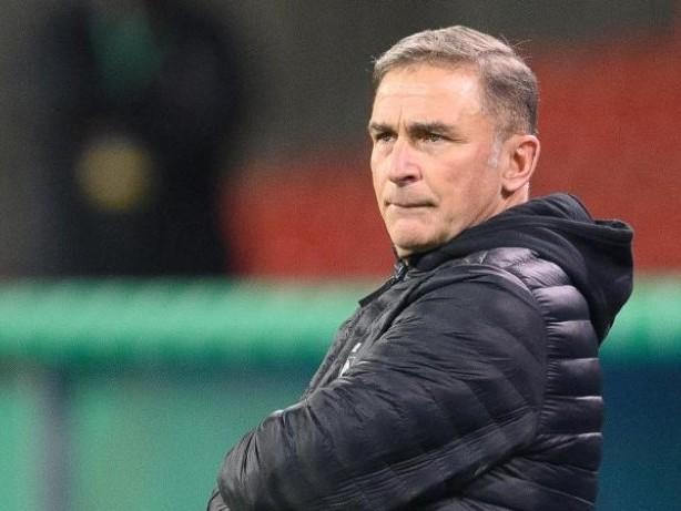 """U21-Nationaltrainer: DFB macht Weg für Kuntz in die Türkei frei - """"Tendenz"""" klar"""