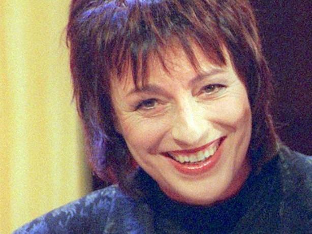 Mit 67 Jahren: Schlagersängerin Ina-Maria Federowski ist tot