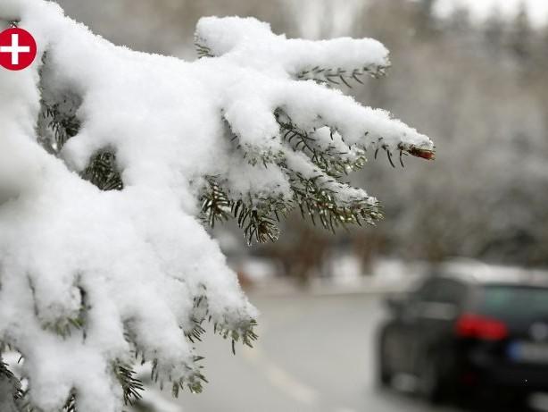 Wetter: Schneefallgrenze im Hochsauerlandkreis wird bald sinken