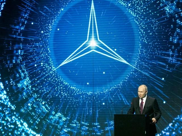 Firmen haben bessere Aussichten für Geschäfte mit Russland
