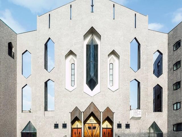 Das Genie des italienischen Architekten und Designers Gio Ponti