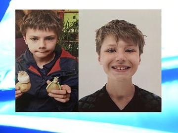 Polizei sucht zwei vermisste Kinder in Würzburg