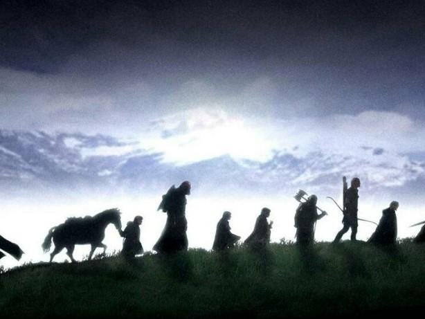 """Animierte Vorgeschichte: """"The War of the Rohirrim"""": Neuer """"Herr der Ringe""""-Kinofilm in Arbeit"""