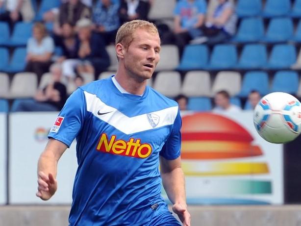 Ex-Nationalspieler: Ex-Bochumer Lukas Sinkiewicz hilft in der Kreisliga aus