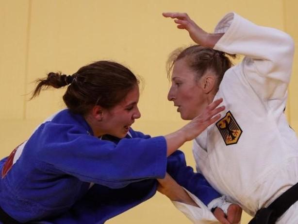 Olympische Spiele: Ohrfeigen für Judoka Trajdos sorgen für Wirbel