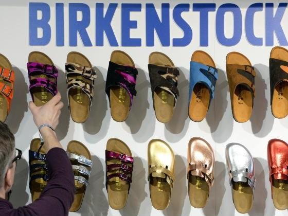 Birkenstock beendet Zusammenarbeit mit Amazon