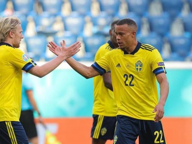 Fußball-EM: Quaison stürmt für Schweden - Polen mit Krychowiak