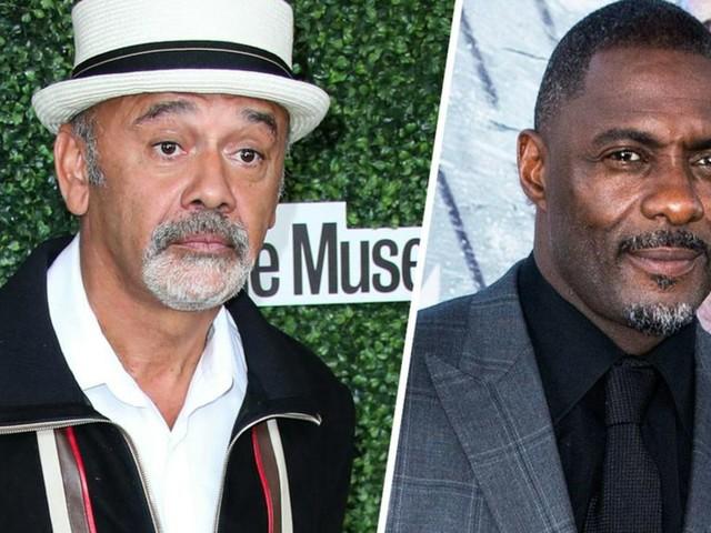 Christian Louboutin: Idris Elba wird nicht der nächste Bond