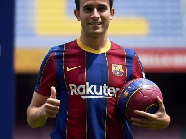 García kehrt von Manchester City zum FC Barcelona zurück