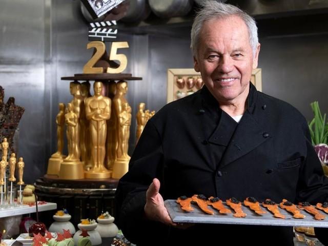 Oscars: Womit Austro-Koch Puck dieses Jahr die Stars verköstigt