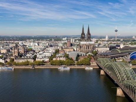 OVG NRW zu Stickstoffdioxid-Grenzwerten: Luftreinhalteplan für Köln rechtswidrig