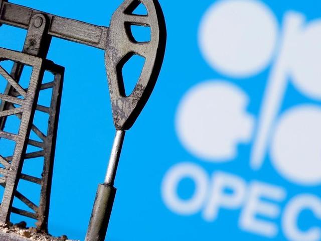 Öl- und Gasverbrauch nimmt bis 2045 stark zu
