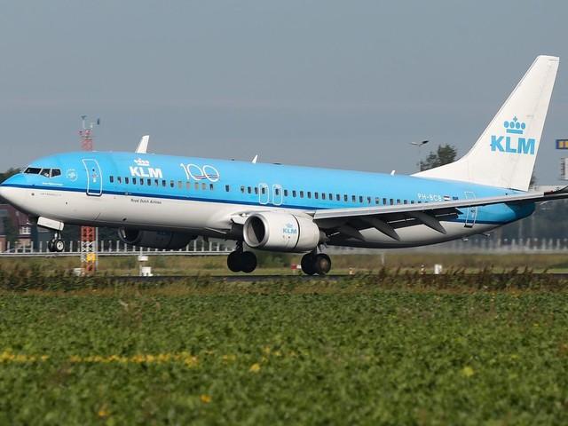 Coronavirus: Maskenverweigerer randalieren auf KLM-Flug von Amsterdam nach Ibiza