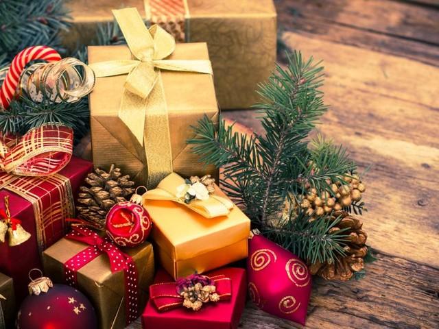 Dann sind Weihnachtsgeschenke am günstigsten