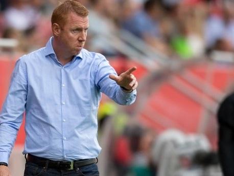 Nach Fehlstart in die Saison: Ingolstadt entlässt Walpurgis