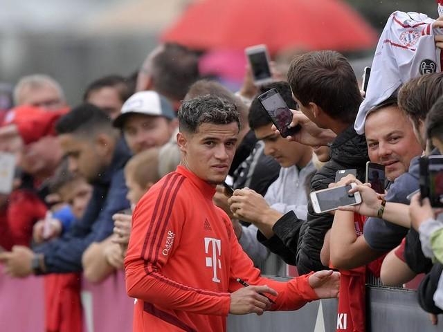 FC Bayern und BVB mit Sonderstellung - Coutinho - und sonst? Darum meiden die Weltstars die Bundesliga