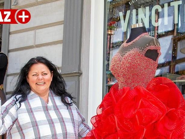 Zuversicht: Hattingen: Trotz Corona startet Geschäft mit antiken Möbeln