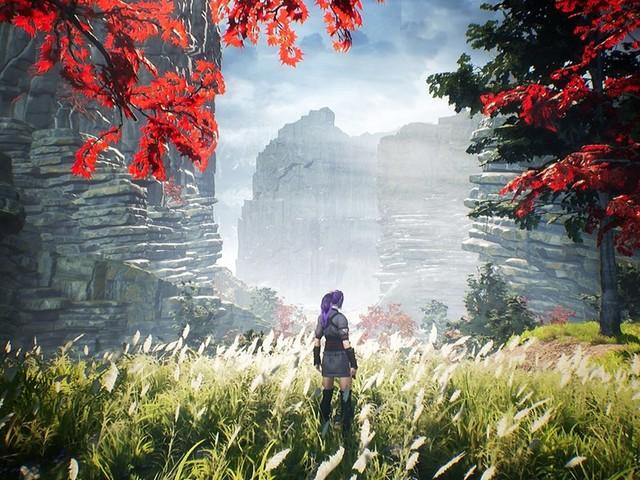 4Players PUR: Zwei Neuzugänge auf dem Marktplatz: PC-Vollversionen des Survival-Abenteuers Lost in Red Valley sowie Keys für den Character-Editor der Arena-Action Voidwalkers: Astora's Darkness (PC)